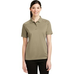 Cornerstone - Ladies Select Snag-proof Tactical Polo - Tan - 3XL found on Bargain Bro from Noni B Limited for USD $28.76