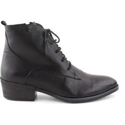 Bueno Lizzy Ankle Boot - Black - 37 found on Bargain Bro from Noni B Limited for USD $78.72