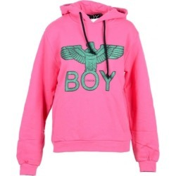 Boy London Women's Sweatshirt In Pink - XS found on MODAPINS from Rivers for USD $92.87