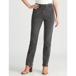 W.lane Signature Full Length Jean - Grey - 16 found on Bargain Bro from Noni B Limited for USD $26.42
