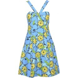 Boutique Moschino Women's Dress In Blue - 42 found on Bargain Bro India from W Lane for $393.14