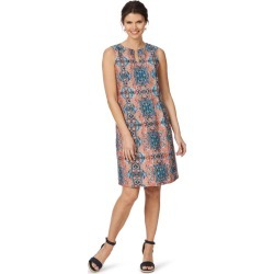 W.lane Paisley Border Dress - Multi - 8 found on Bargain Bro from BE ME for USD $36.63