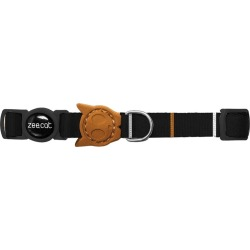 Zee Cat Patagonia Adjustable Safety Cat Collar 20-30cm - Multi