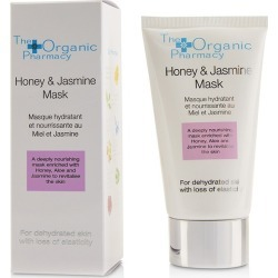 The Organic Pharmacy Honey And Jasmine Mask - For Dehydrated Skin With Loss Of Elasticity (limited Edition) - Multi - 60ml found on Bargain Bro from BE ME for USD $55.92