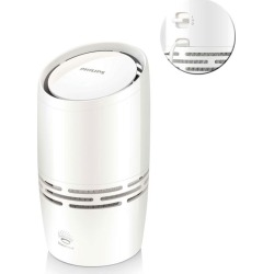 Philips Desktop Humidifier - White - One found on Bargain Bro Philippines from Noni B Limited for $94.43