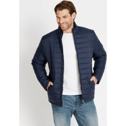 Rivers Lightweight Padded Jacket - Navy - XXL found on Bargain Bro from Rockmans for USD $20.41