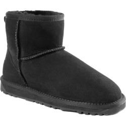 Ozwear Ugg Womens Classic Mini Boots - Black - EU37 / AU7L found on Bargain Bro from Rockmans for USD $52.57