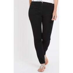 Millers Luxe 5 Pocket Slim Leg - Black - 10 found on Bargain Bro from Noni B Limited for USD $11.74