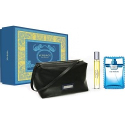 Eau Fraiche by Versace For Men (100ml) - Gift Set - Multi found on Bargain Bro from Noni B Limited for USD $64.38
