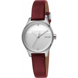 Esprit Watch Es1l054l0025 Women Silver - One found on MODAPINS from Rockmans for USD $93.23