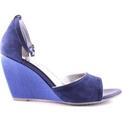 Hogan Women's Sandals In Blue - 37.5 found on MODAPINS from Noni B Limited for USD $250.31