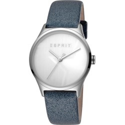 Esprit Watch Es1l034l0205 Women Silver - One found on MODAPINS from Rockmans for USD $101.95
