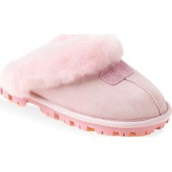 Ozwear Ugg Coquette Slipper - Pink - AU7L / EU38 found on Bargain Bro from W Lane for USD $33.88