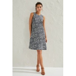 Capture Dryknit Swing Dress found on MODAPINS from Rockmans for USD $38.88