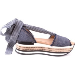 Hogan Women's Wedges In Blue - 39 found on MODAPINS from Noni B Limited for USD $337.52