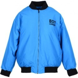 Boy London Women's Jacket In Blue - L found on MODAPINS from W Lane for USD $133.11