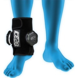 Ice Therapy Ice 20 Double Ankle - Black - One found on Bargain Bro Philippines from Rockmans for $52.65