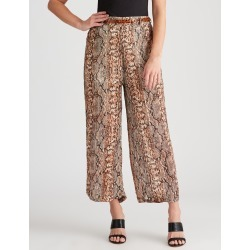 Crossroads Lurex Chain Blt Pant - Print - 8 found on Bargain Bro Philippines from crossroads for $14.14