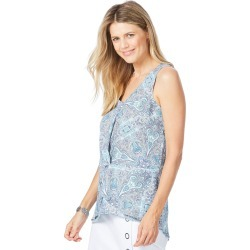 Table Eight Lavelle Print Top - Multi - 8 found on Bargain Bro Philippines from Rockmans for $41.30