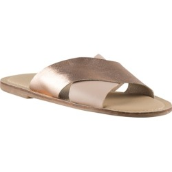 Capture Jassie Sandal Flat - Rose Gold - 9 found on Bargain Bro Philippines from Rockmans for $34.03