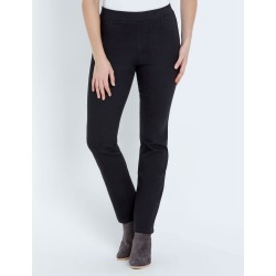 W.lane Signature Full Length Jean - Black - 12 found on Bargain Bro from Noni B Limited for USD $26.42