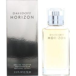 Horizon By Davidoff For Men (75ml) Eau De Toilette - Bottle - Multi found on Bargain Bro from Noni B Limited for USD $26.74