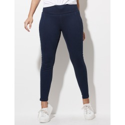 Crossroads Tummy Trimmer Jegging - Dark Wash - 18 found on Bargain Bro from BE ME for USD $23.40