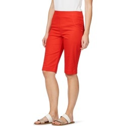 W.lane Signature Short - Red - 8 found on Bargain Bro from Noni B Limited for USD $14.68