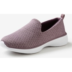 Rivers Barefoot Memory Foam Knit Slip-on - Purple Mix - 41 found on Bargain Bro from Noni B Limited for USD $11.71