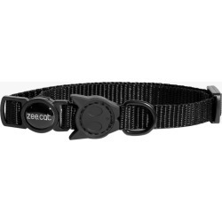 Zee Cat Gotham Adjustable Safety Cat Collar 20-30cm - Multi