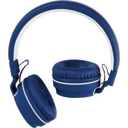 Fuse Zero Over Ear Headphone - Blue found on Bargain Bro India from crossroads for $15.20