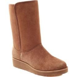 Ozwear Ugg Womens Mia Classic Slim Boots - Chestnut - AU5L / EU35 found on Bargain Bro from Rockmans for USD $84.12