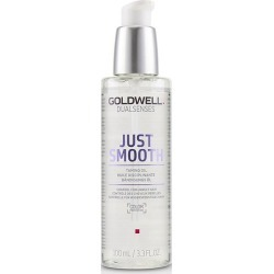 Goldwell Dual Senses Just Smooth Taming Oil (control For Unruly Hair) - Multi - 100ml