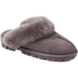 Ozwear Ugg Coquette Slipper - Grey - AU7L / EU38 found on Bargain Bro from W Lane for USD $33.88