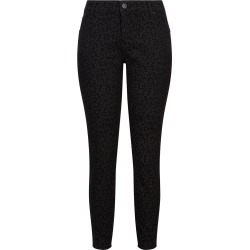 Crossroads Animal Skinny Jean - Black - 8 found on Bargain Bro India from Rockmans for $15.48