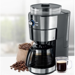 Todo Grind And Brew Coffee Machine 1.25l - Multi - One found on Bargain Bro from Noni B Limited for USD $116.83