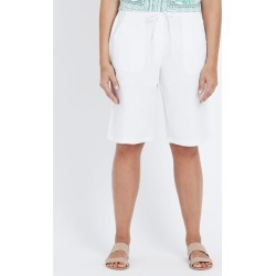 Millers Washer Shorts - White - 18 found on Bargain Bro India from W Lane for $11.66