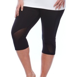 Lowanna Australia Mesh Sculpt Tights - Black - 20 found on MODAPINS from BE ME for USD $73.20