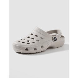 Rivers Plain Clog - Oyster found on Bargain Bro from crossroads for USD $5.07
