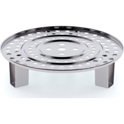 Soga Ss Stock Pot Steamer Insert 43cm - Silver found on Bargain Bro India from crossroads for $30.67