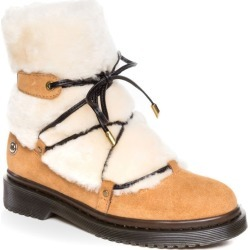 Ozwear Ugg Womens Mary Shearling Boots - Chestnut - EU37 / AU7L found on Bargain Bro from Rockmans for USD $77.10