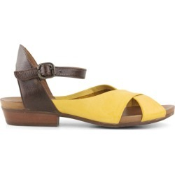 Bueno Julie Heeled Sandal - Noche/brown - 38 found on Bargain Bro from Noni B Limited for USD $70.42