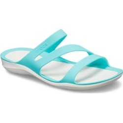 Crocs Swiftwater Sandal - Pool - 11 found on Bargain Bro from Noni B Limited for USD $32.29