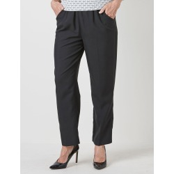 Millers Short Length Essential Pant - Black - 8 found on Bargain Bro India from Rockmans for $5.68