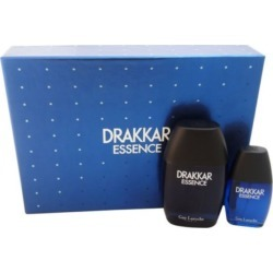 Drakkar Essence 2 Piece By Guy Laroche For Men (100ml) - Gift Set - Multi found on Bargain Bro from Noni B Limited for USD $53.56