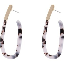 Crossroads Abby Earrings - Print Multi - One Size found on Bargain Bro India from Katies for $3.81