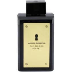 Antonio Banderas The Golden Secret Eau De Toilette Spray - Multi - 50ml found on Bargain Bro Philippines from BE ME for $40.51