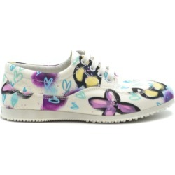 Hogan Women's Sneakers In Multicolour - Multi - 37 found on MODAPINS from Noni B Limited for USD $249.44