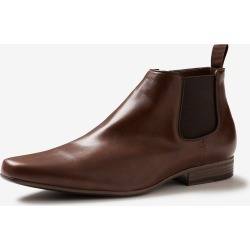 Rivers Chelsea Boot - Brown - 8 found on Bargain Bro from Noni B Limited for USD $28.76