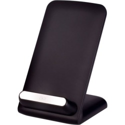 Laser Qi Wireless Vertical Dock Fast Charger For Iphoneandroid - Black - One found on Bargain Bro Philippines from Rockmans for $47.11